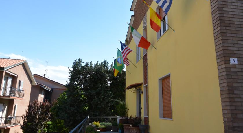 Camere confortevoli prezzi bassi a Pavia