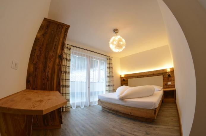 Camere per weekend romantici vicino Bolzano