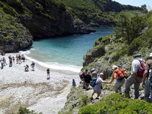 Trekking e Escursioni a Palinuro