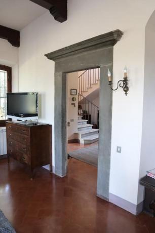 Villa Albertina: Villa Vacanze e B&B a Firenze