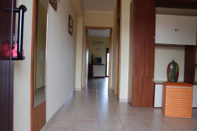 Ampio appartamento trilocale per 6 persone