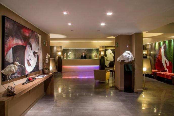 Business Hotel vicino A1 massima-discrezione Magliano-Sabina Lazio