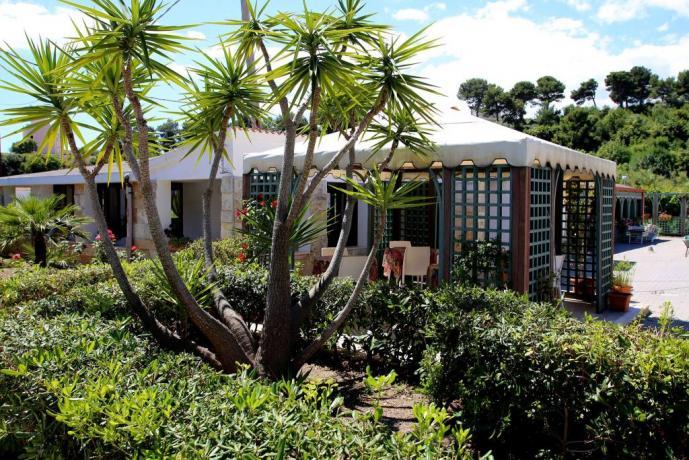 A Vieste residence vicino alla spiaggia