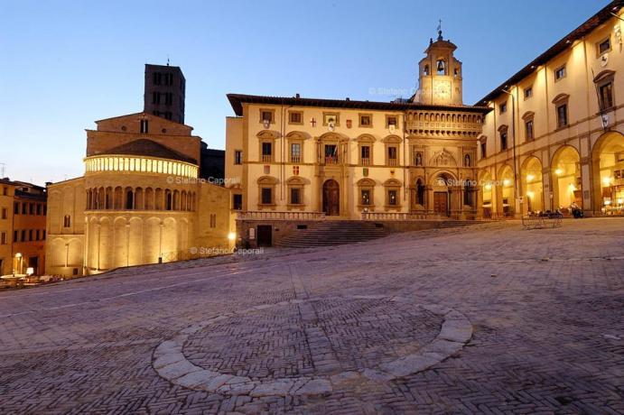 Hotel con Ristorante e Benessere vicino Arezzo