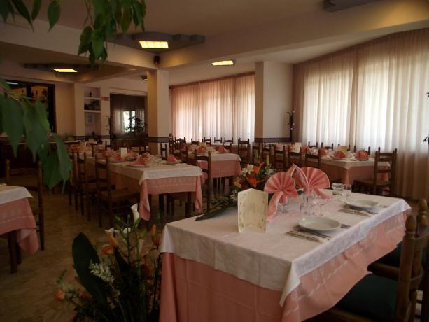 Ristorante Catania ideale per cerimonie e ricevimenti