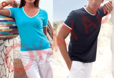 ingrosso e produzione t-shirt polo magliette felpe