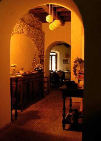 Reception Residence a Piediluco