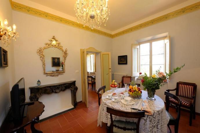 Villa lusso con tv e quotidiani Perugia