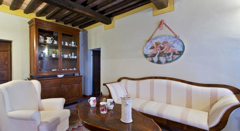 Casolare ideale per Famiglie con Piscina in Umbria