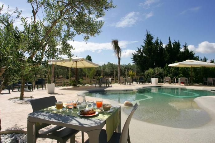 Hotel3stelle Trapani con piscina e SPA