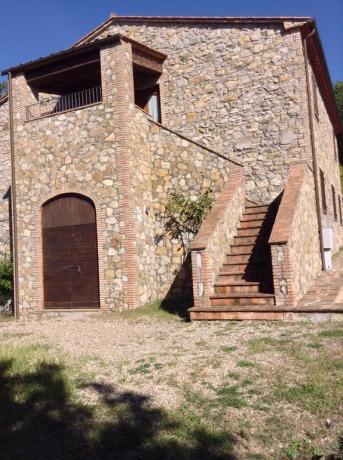 Casolare in Agriturismo per famiglie Torre Alfina