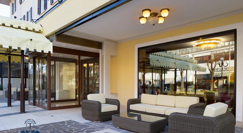 Grand Hotel a Chianciano con Ristorante
