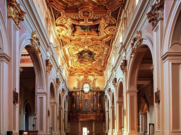 Basilica di S. Bernardino all'Aquila