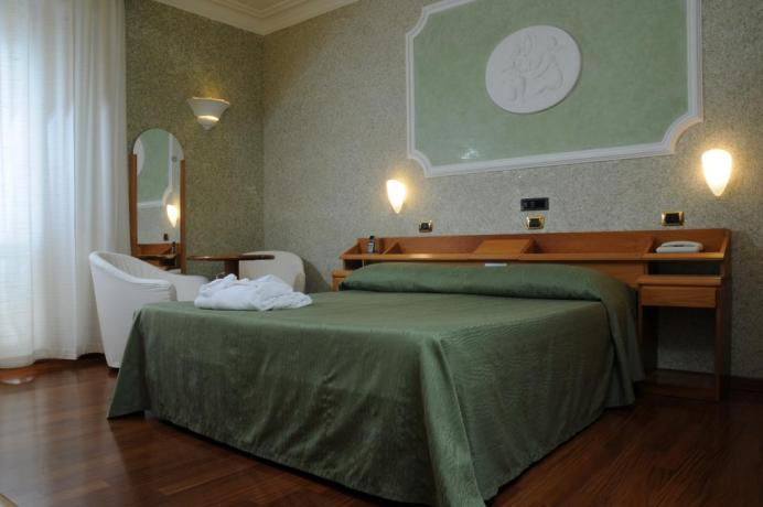 Camera Matrimoniale Hotel a Chianciano Terme