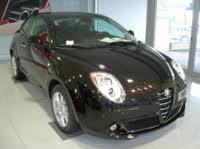 Giulietta Alfa Romeo aziendale