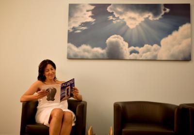 Centro Estetico in Hotel: relax e coccole