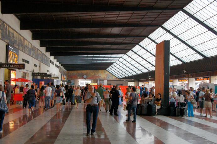 Camere vicinissime Stazione S.M. Novella Firenze