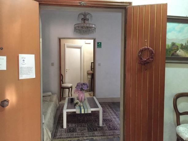 Affittacamere in B&B a Taranto vicino al mare