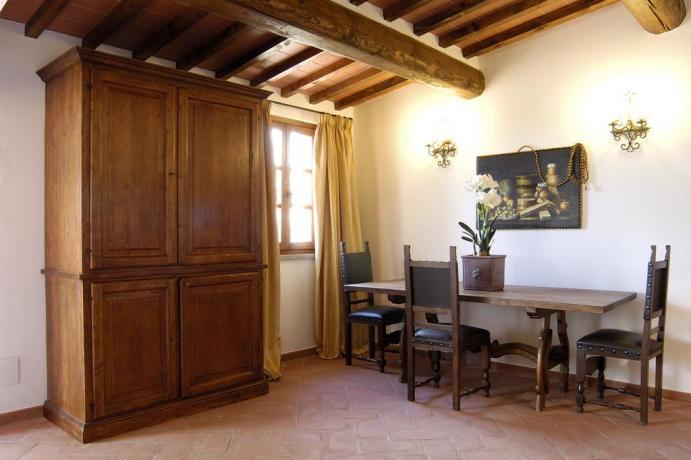 Appartamento con Sala Soggiorno