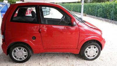 minicar 50cc vendita a perugia prezzo basso
