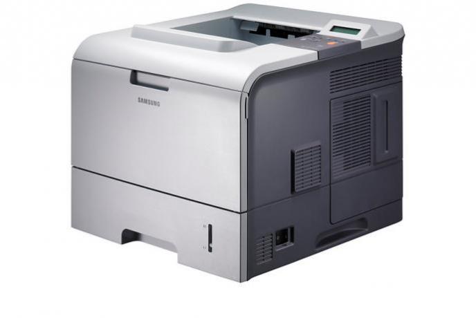 SAMSUNG ML 4451