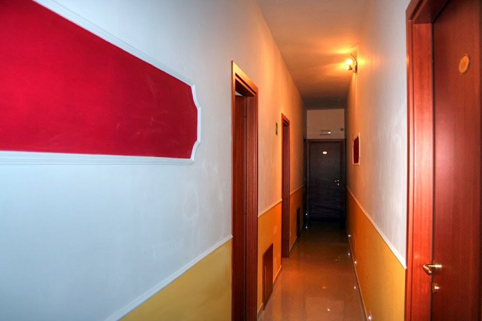 Interno B&B vicino a Rainbow MagicLand