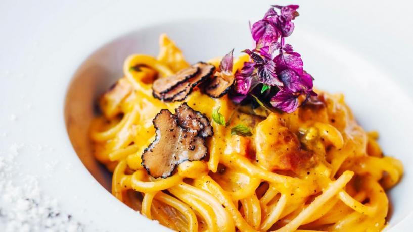 Ottimo ristorante a Verucchio hotel4stelle