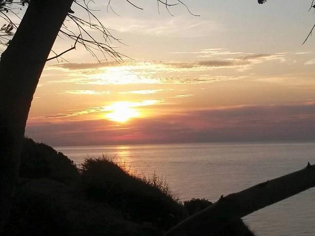 Villaggio a Capo Rizzuto