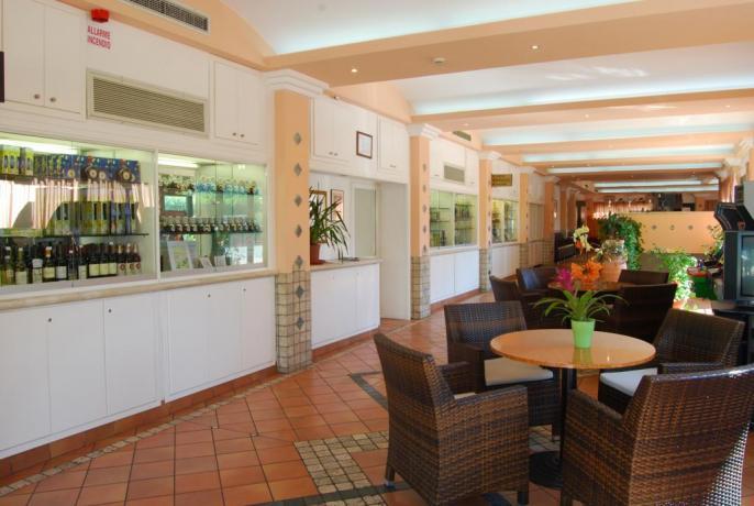 Hotel con Giardino Ristorante Assisi Umbria
