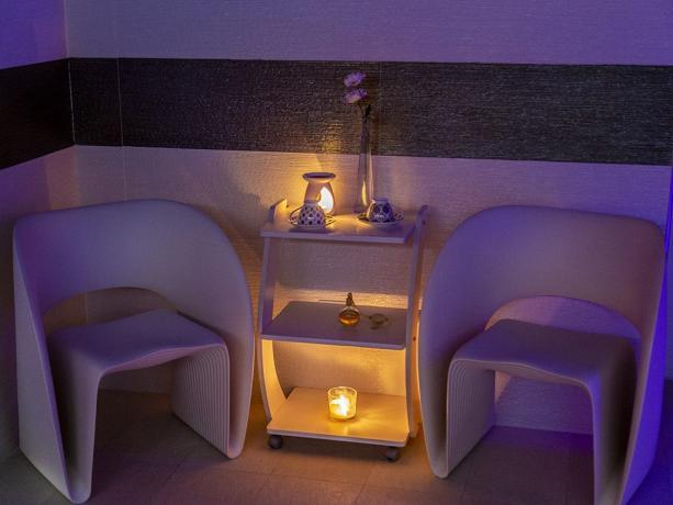 Angolo relax hotel 4stelle SPA centro benessere Battipaglia