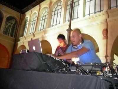 Musica elettronica di sperimentazione in Umbria