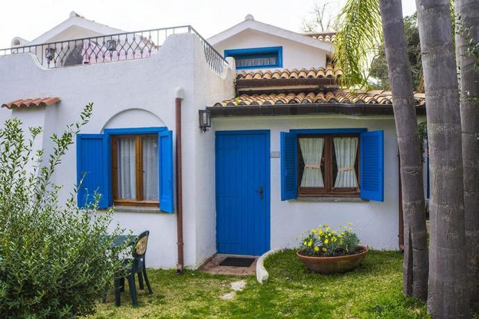 Appartamenti e camere 'Classic', pochi metri mare Sabaudia