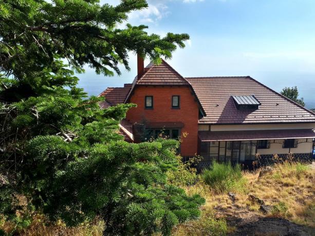 Hotel sull'Etna con Ristorante