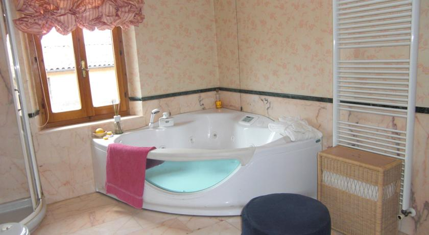 Vasca Idromassaggio in bagno