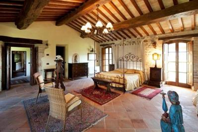 Grandissima Camera matrimoniale