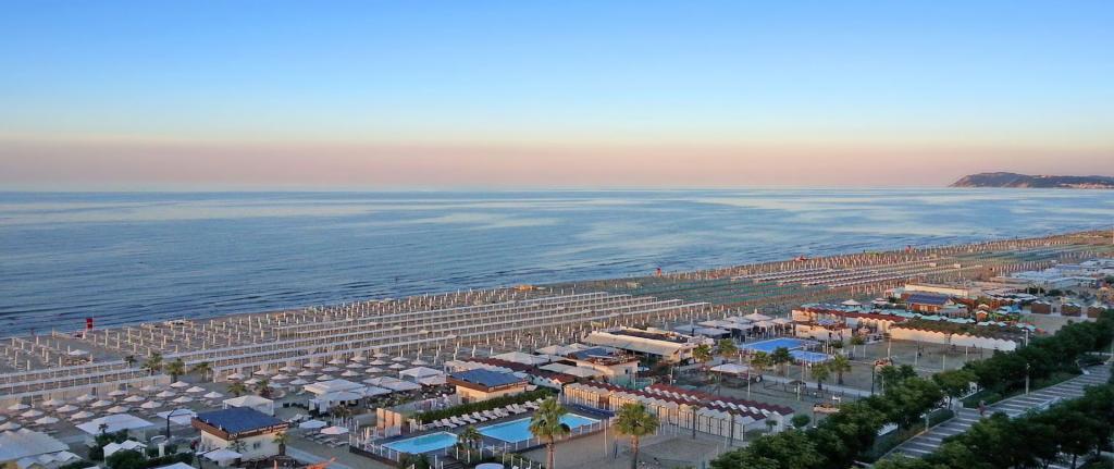 Hotel 3 stelle vicino a Riccione