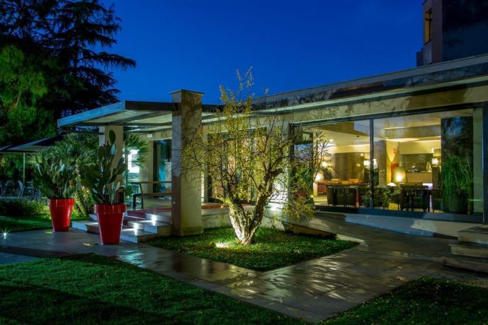 Business Hotel dell'Autosole vicino A1 Magliano-Sabina Lazio