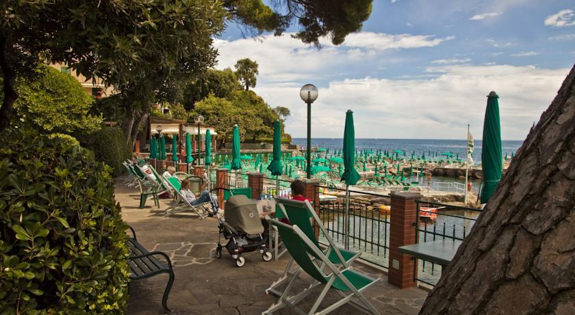 Hotel a Santa Margherita Ligure