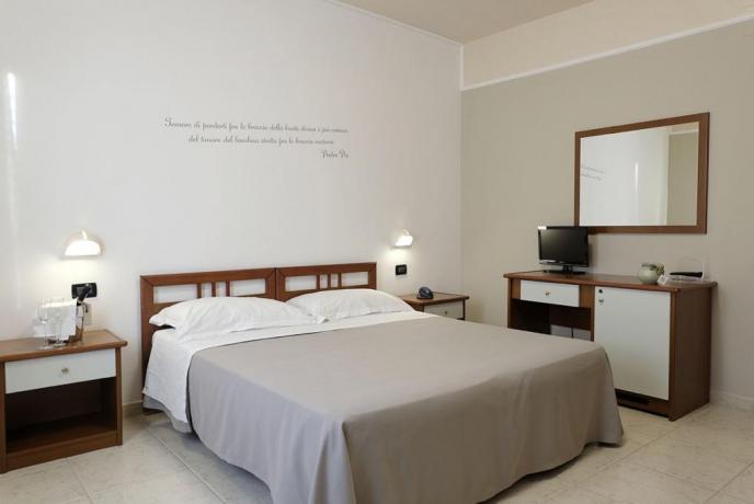 Hotel3stelle vicino Musei e Chiese-San-Giovanni-Rotondo