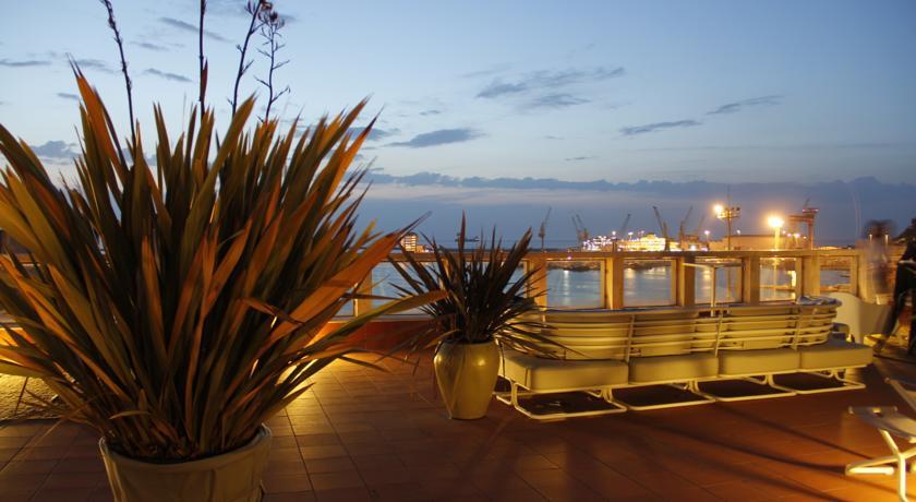 Hotel 4 stelle ad Ancona sul mare