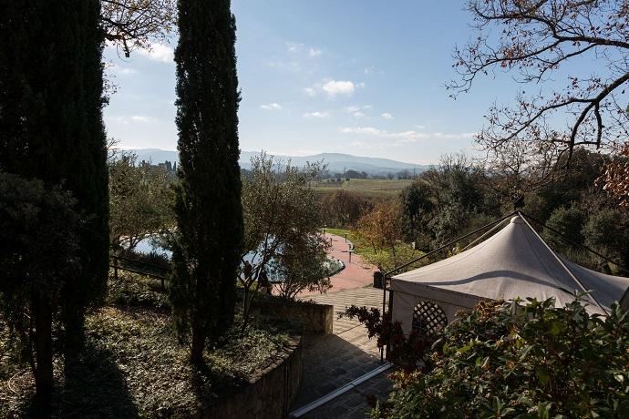 Relax in Hotel Residence immerso nel Verde