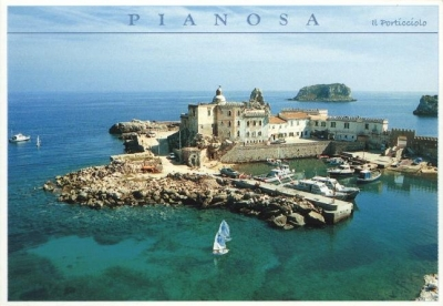 Holiday-offers in Pianosa