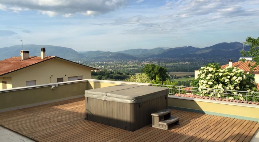 Vacanze Romantiche a Montefalco