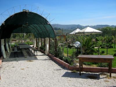 Area ristoro per Cerimonie ed Eventi ad Assisi