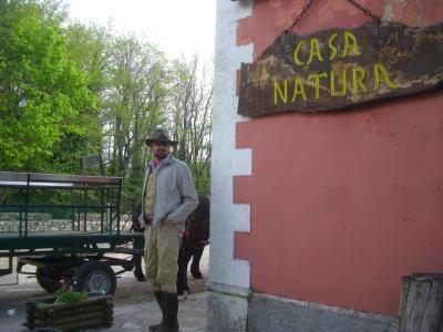 Escursioni in carrozza a Manfredonia