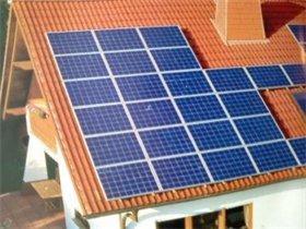 Impianti fotovoltaici Roma. Sopralluogo gratis per progettazione.