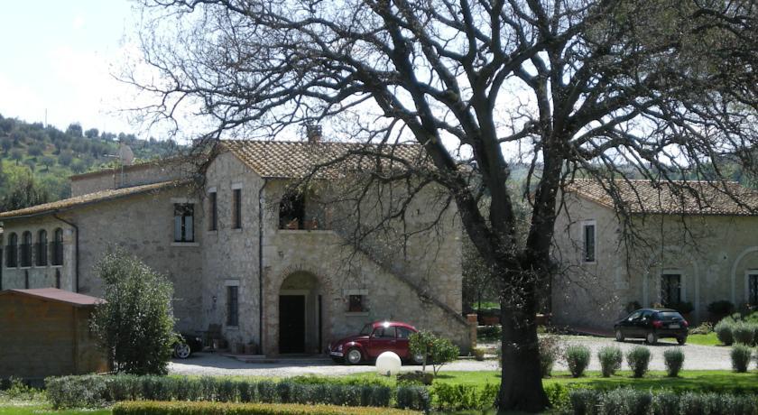 Agriturismo a Manciano di Grosseto