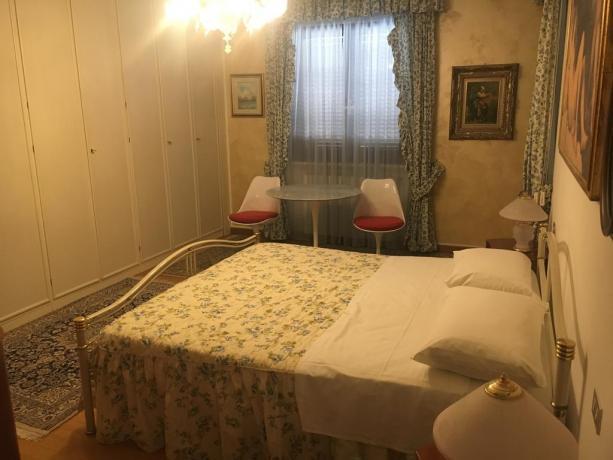 Casa vacanze con camere-matrimoniali 8-10persone Perugia
