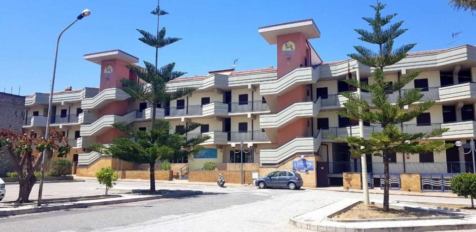 A Messina Residence Etnea con Vista Mare