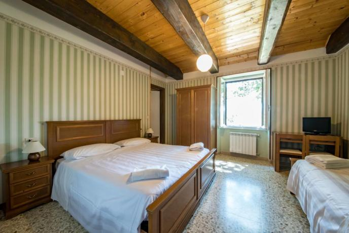 camere vicino al centro di Assisi